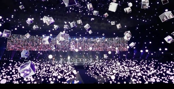 9. The ARMY: BTS's Vast Global Fandom